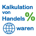 Kalkulation: mehr Informationen